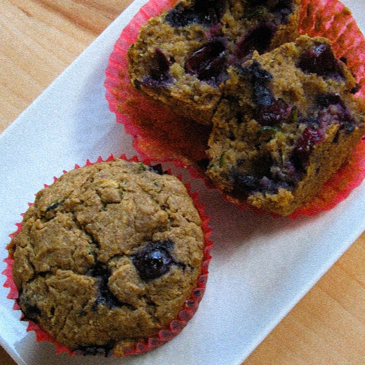 cupcake-courgette