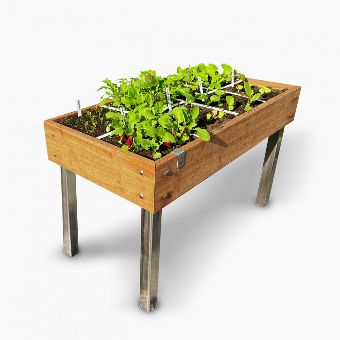 Medium starter kit - MM-Bamboo table