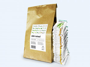 <div>The perfect seeds for your small-scale vegetable garden.</div>