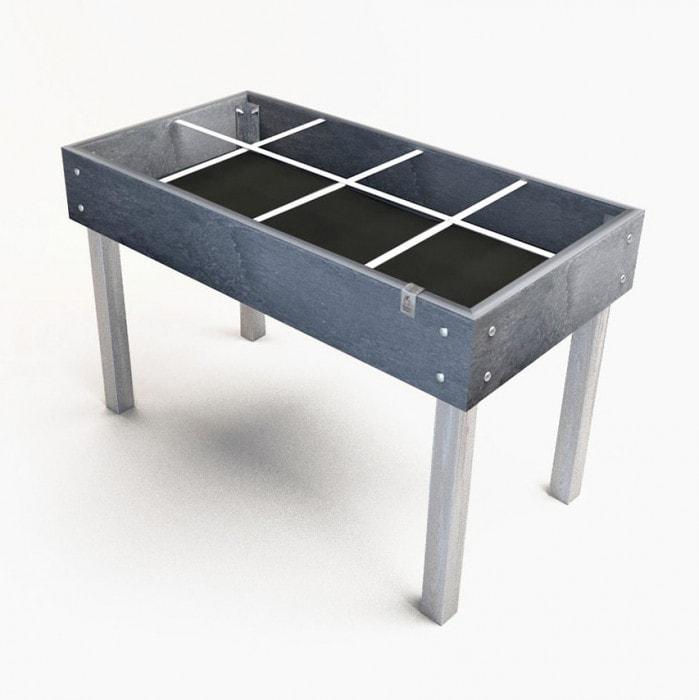 MM-Hero 60x120 Garden Table