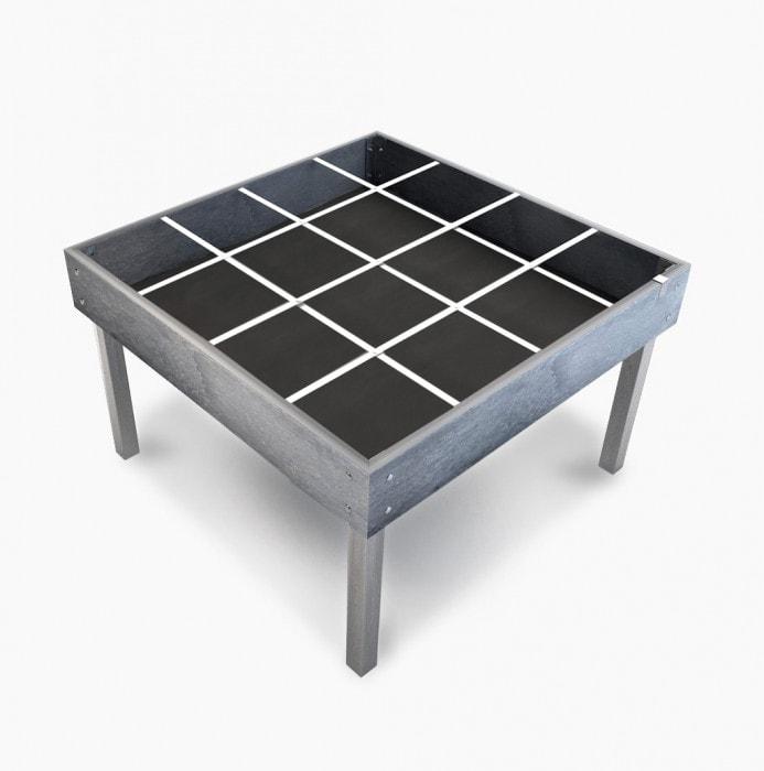 MM-Hero 120x120 Garden Table