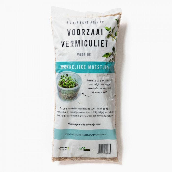 Vermiculite 6L