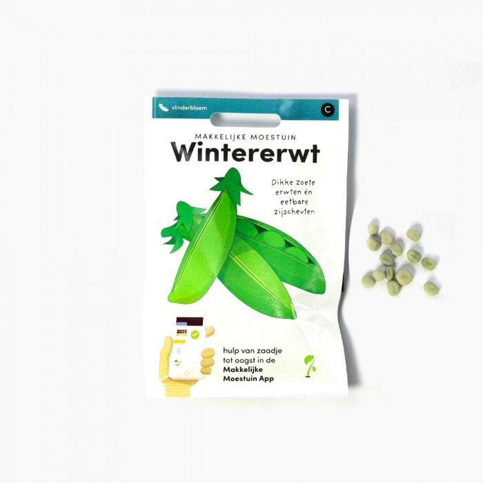 Winter Pea