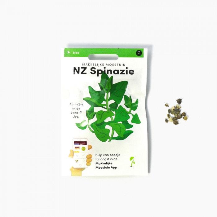 NZ Spinach